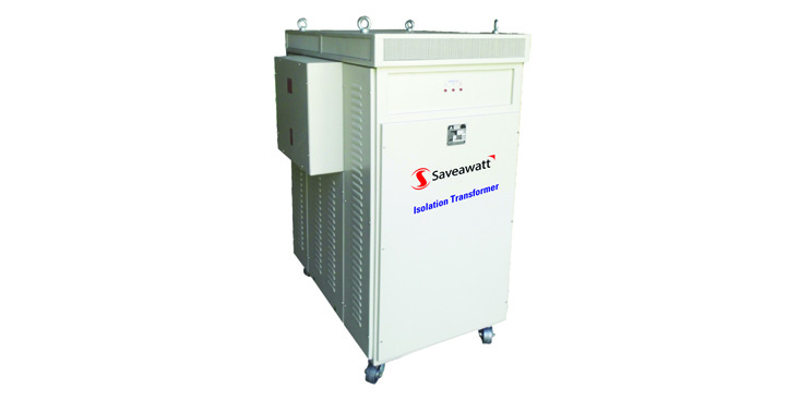 Isolation Transformer manufacturer in bangalore